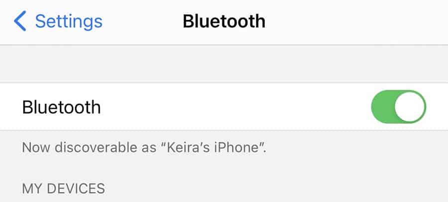 bluetooth-on