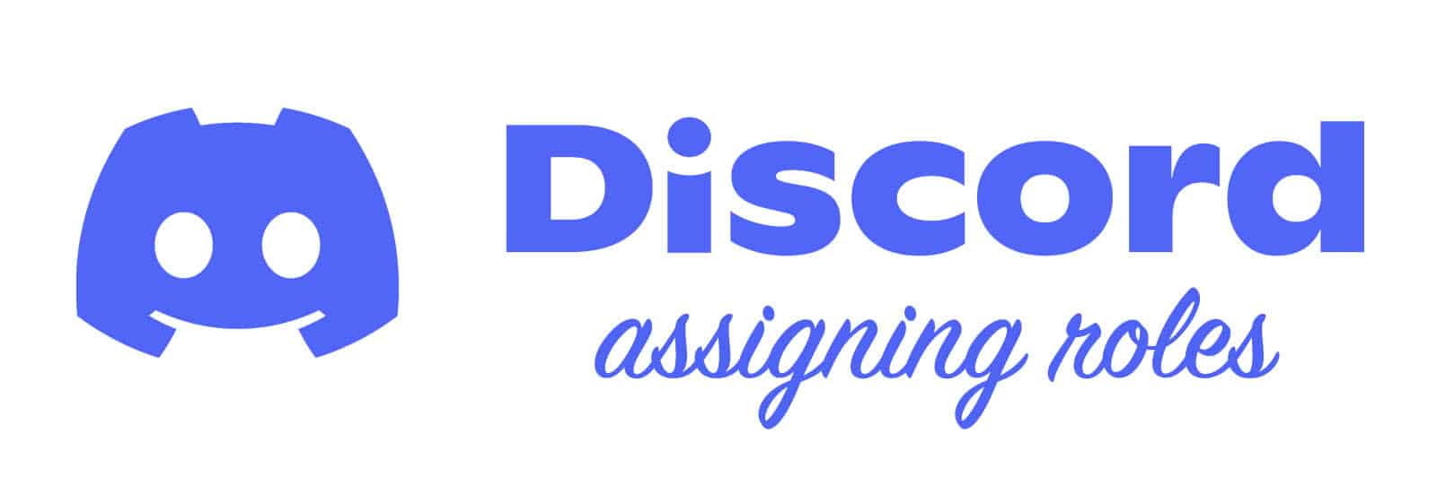 discord-assigning-roles