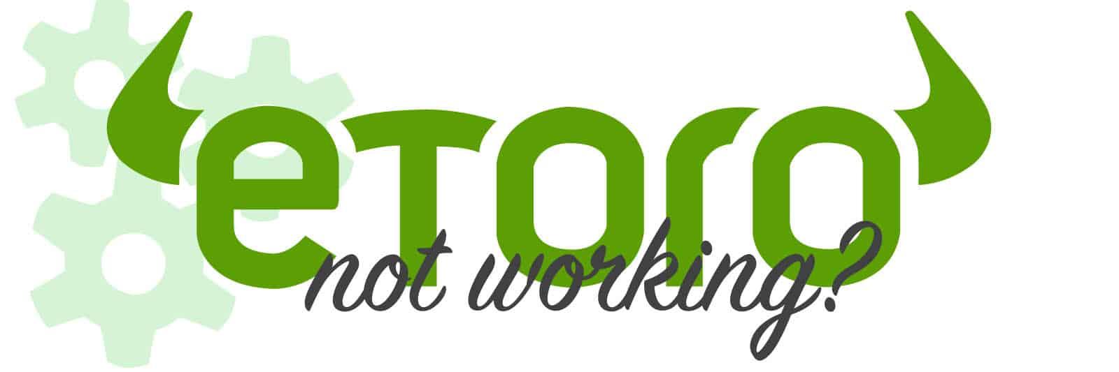 etoro-not-working