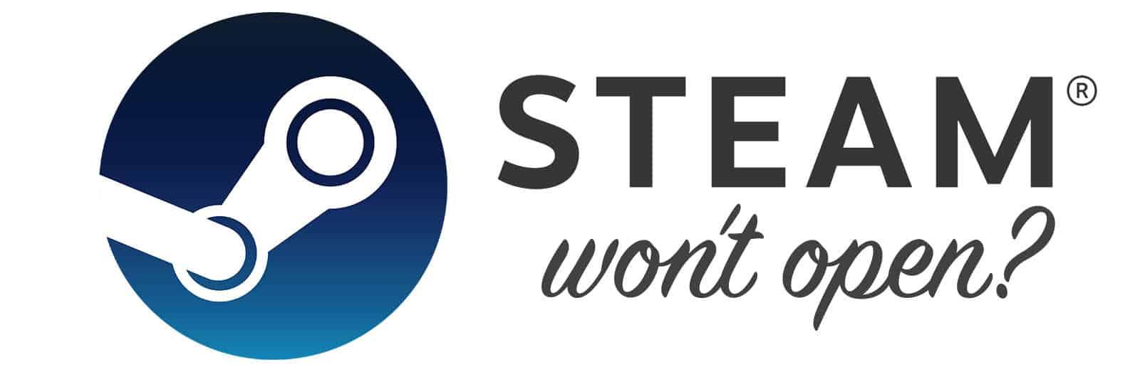 steam-wont-open