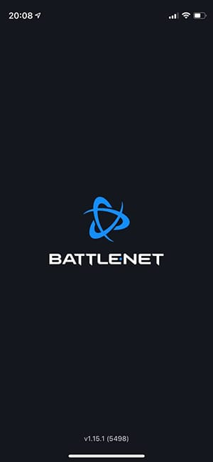 Blizzard-app-opening