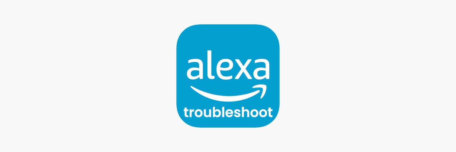 alexa-not-working