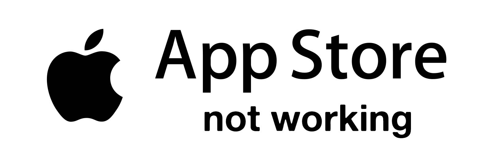 app-store-won't work