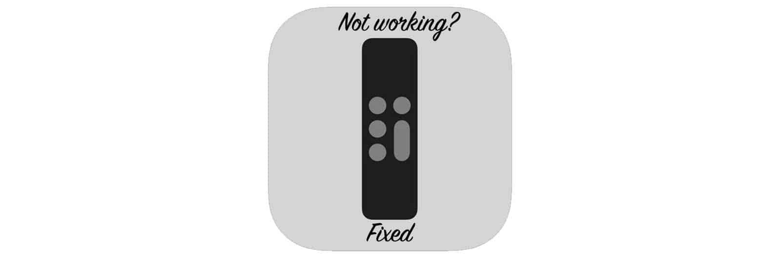 apple-remote-app-not-working