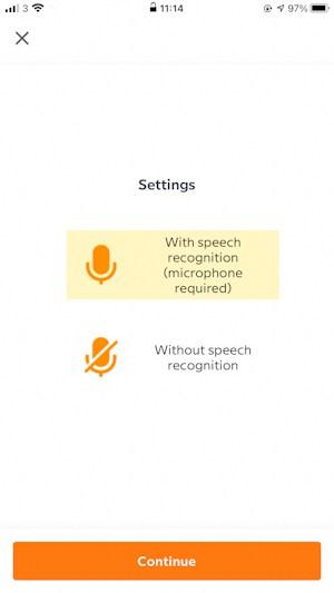 babbel-speaking-exercise