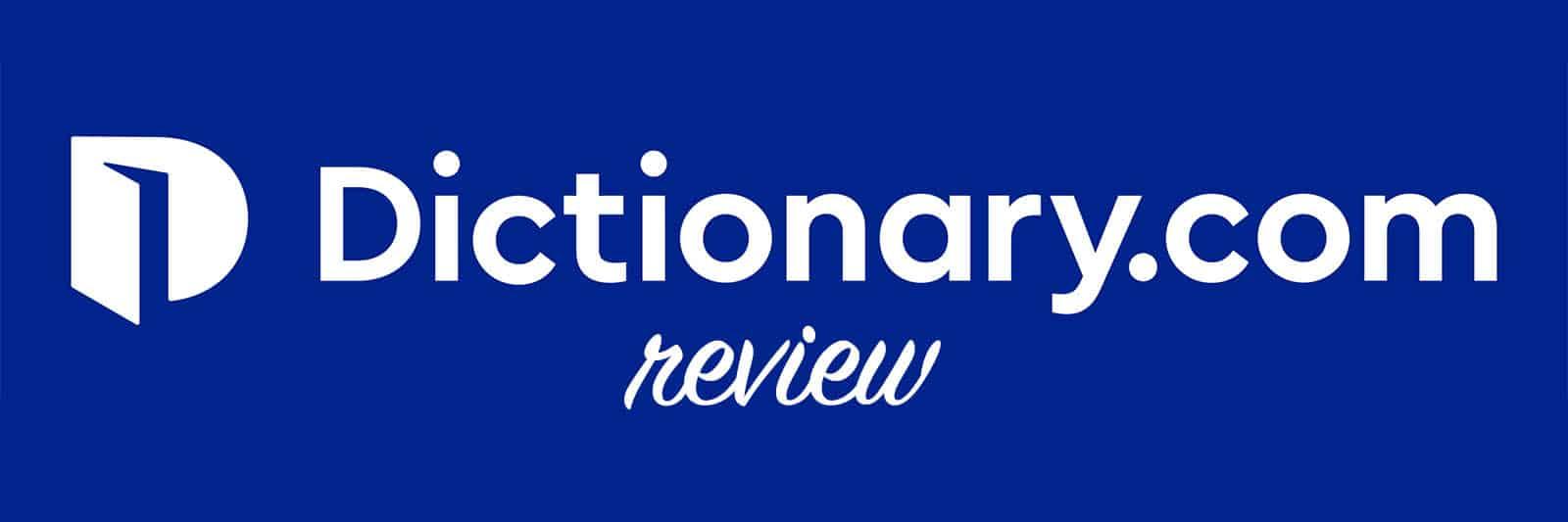 dictionary-com-review