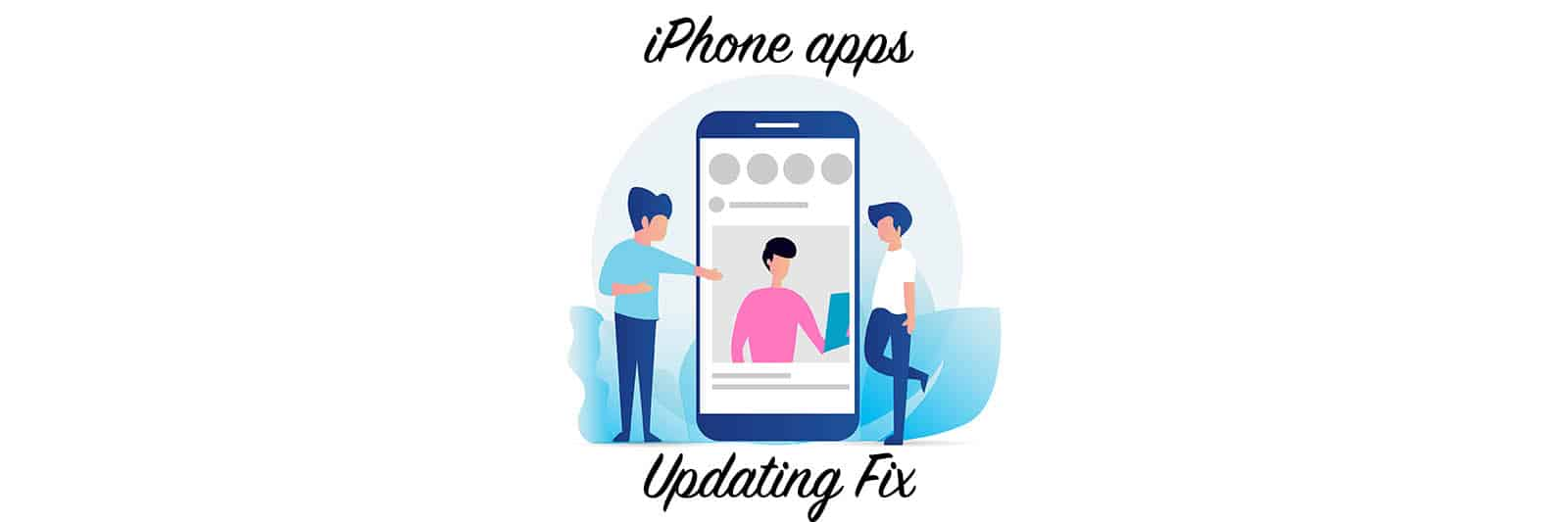 iphone-apps-updating-fix