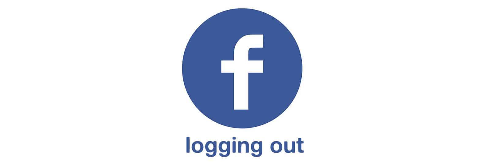 logging-out-facebook