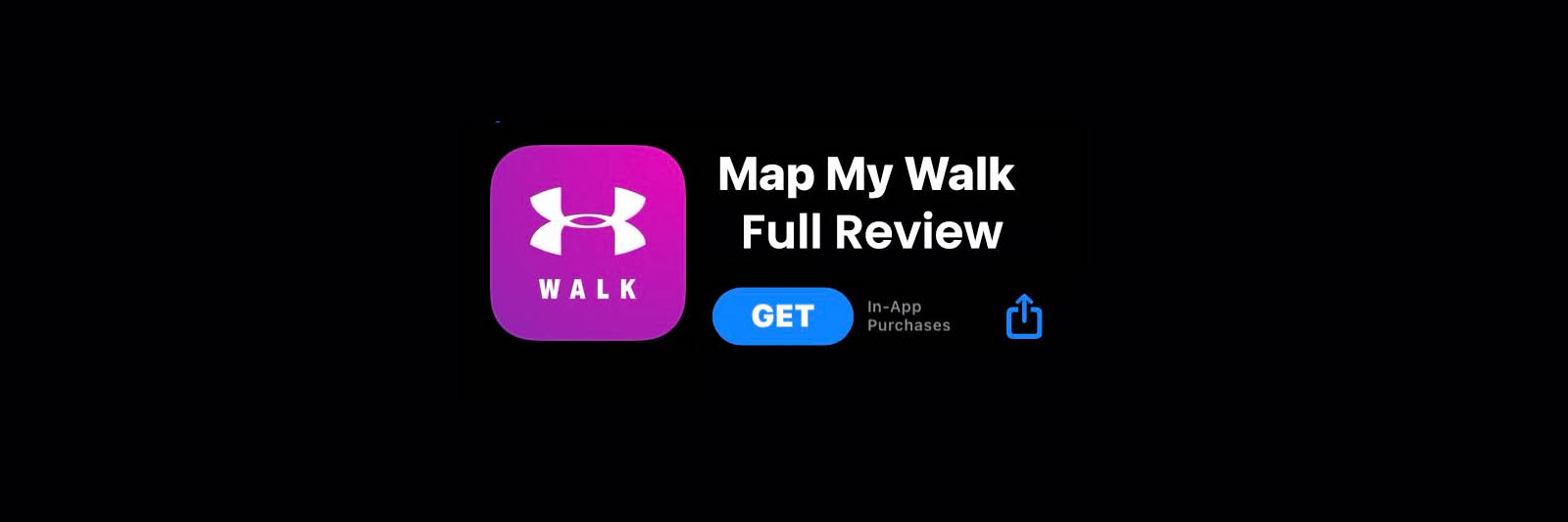 map-my-walk-review