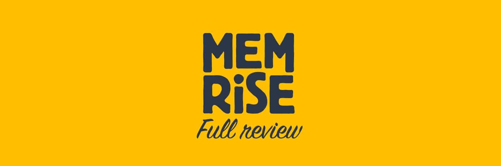 memrise-review