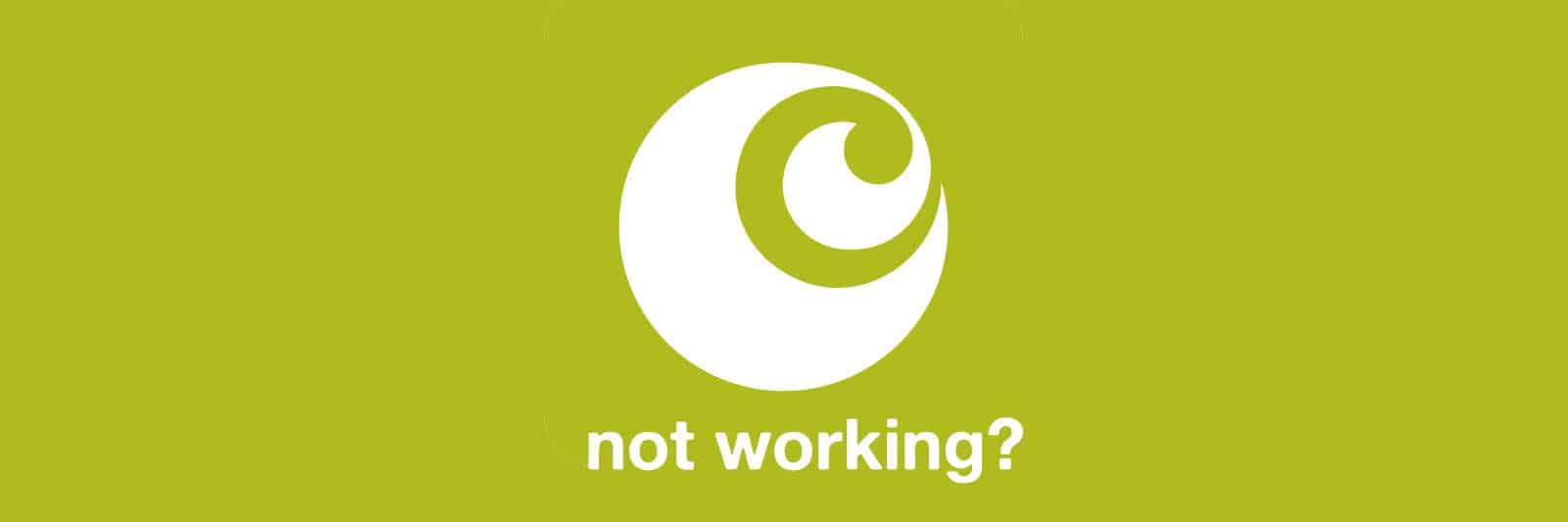 ocado-not-working