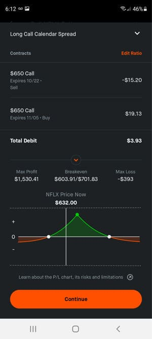 option-pricing