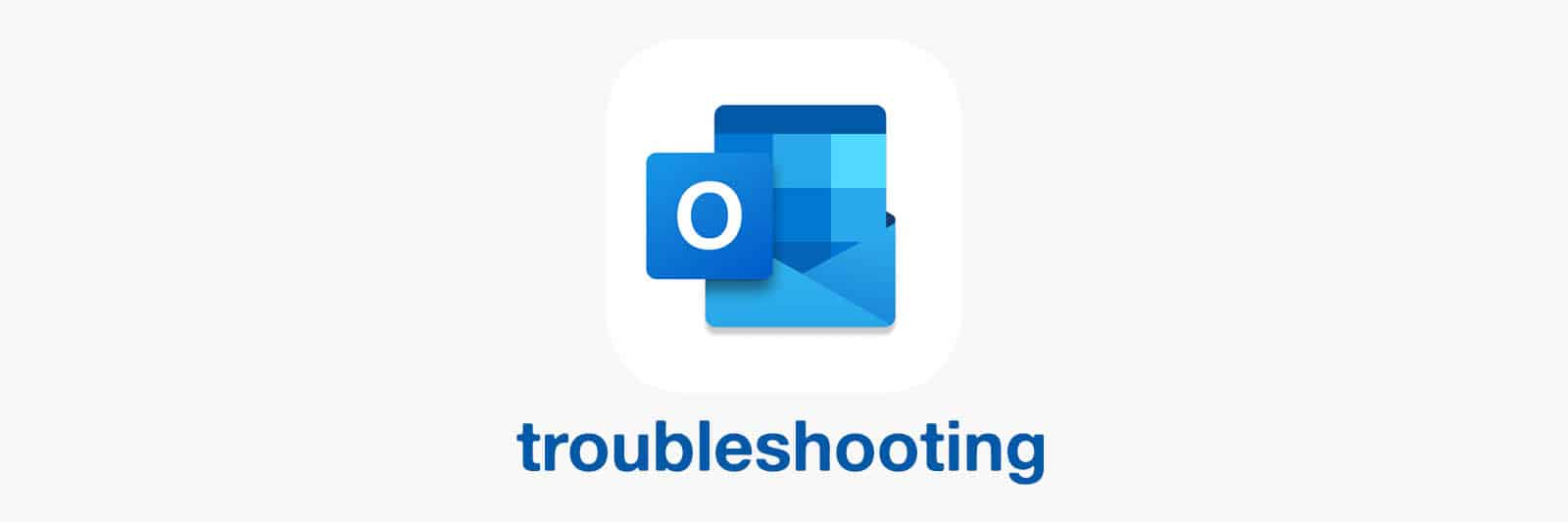 outlook-mail-troubleshooting