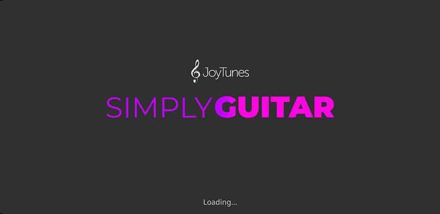 simply-guitar