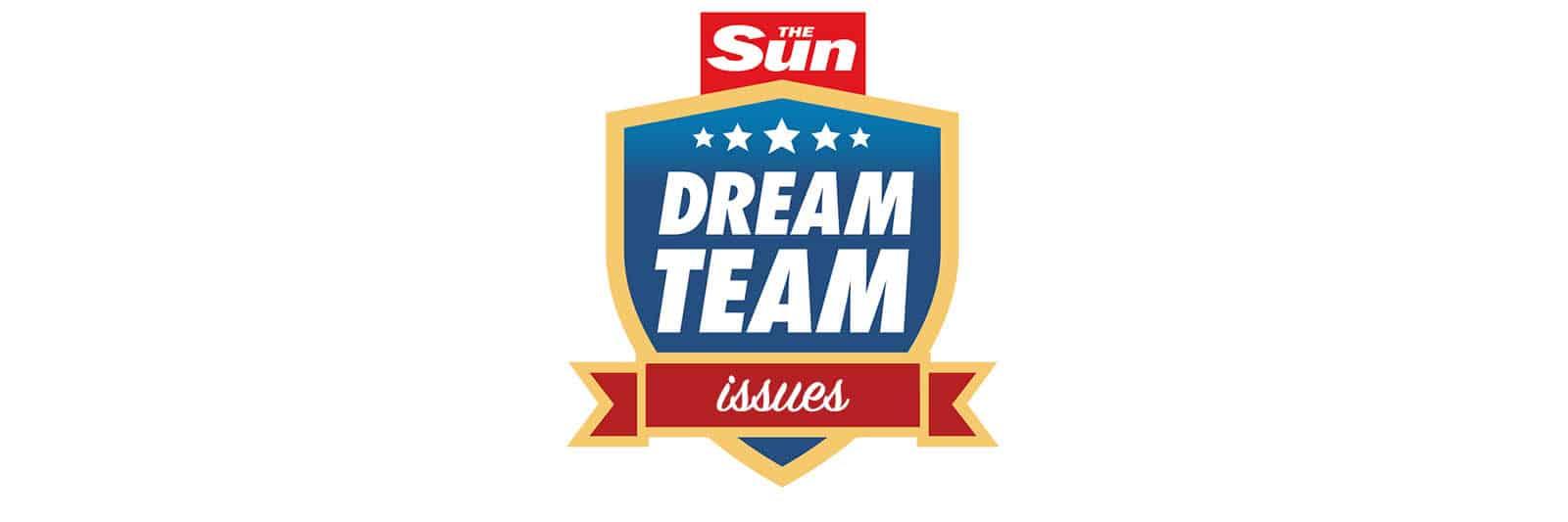 sun-dream-team-issues