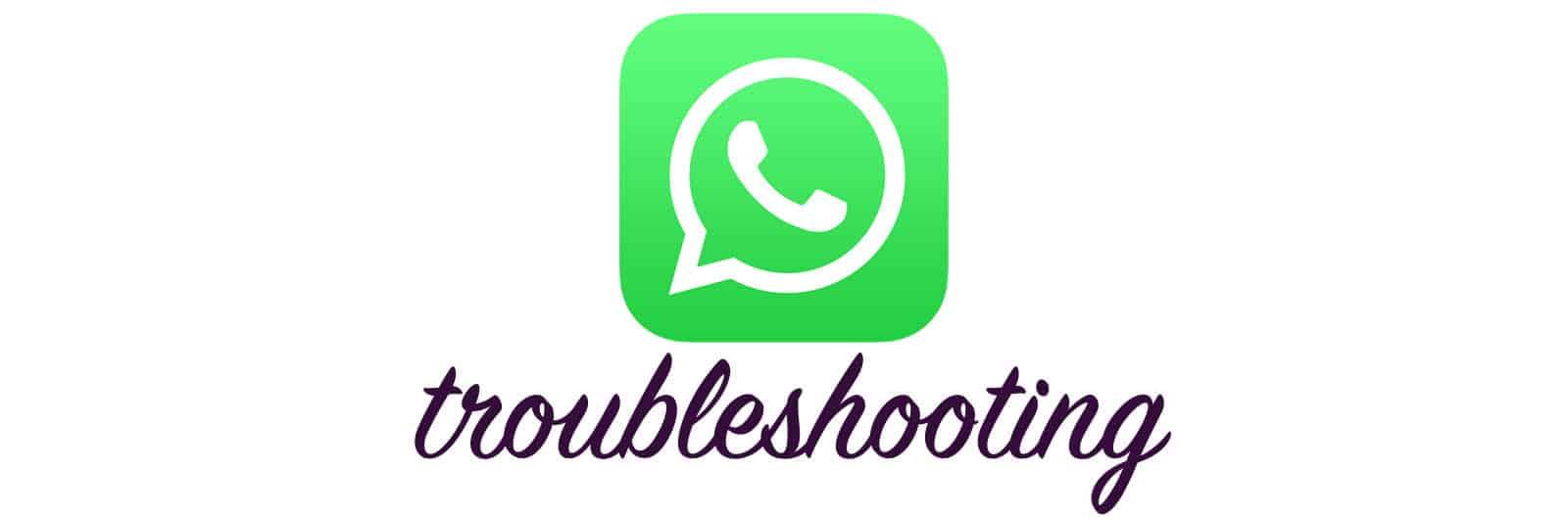 whatsapp-troubleshooting