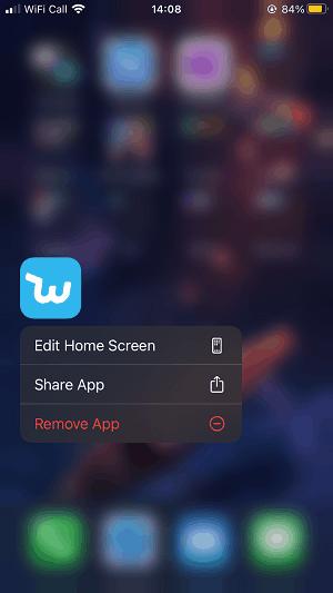 remove-app-option